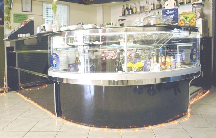 Banconi bar milano compra in fabbrica prezzi banchi bar for Arredamenti bar prezzi