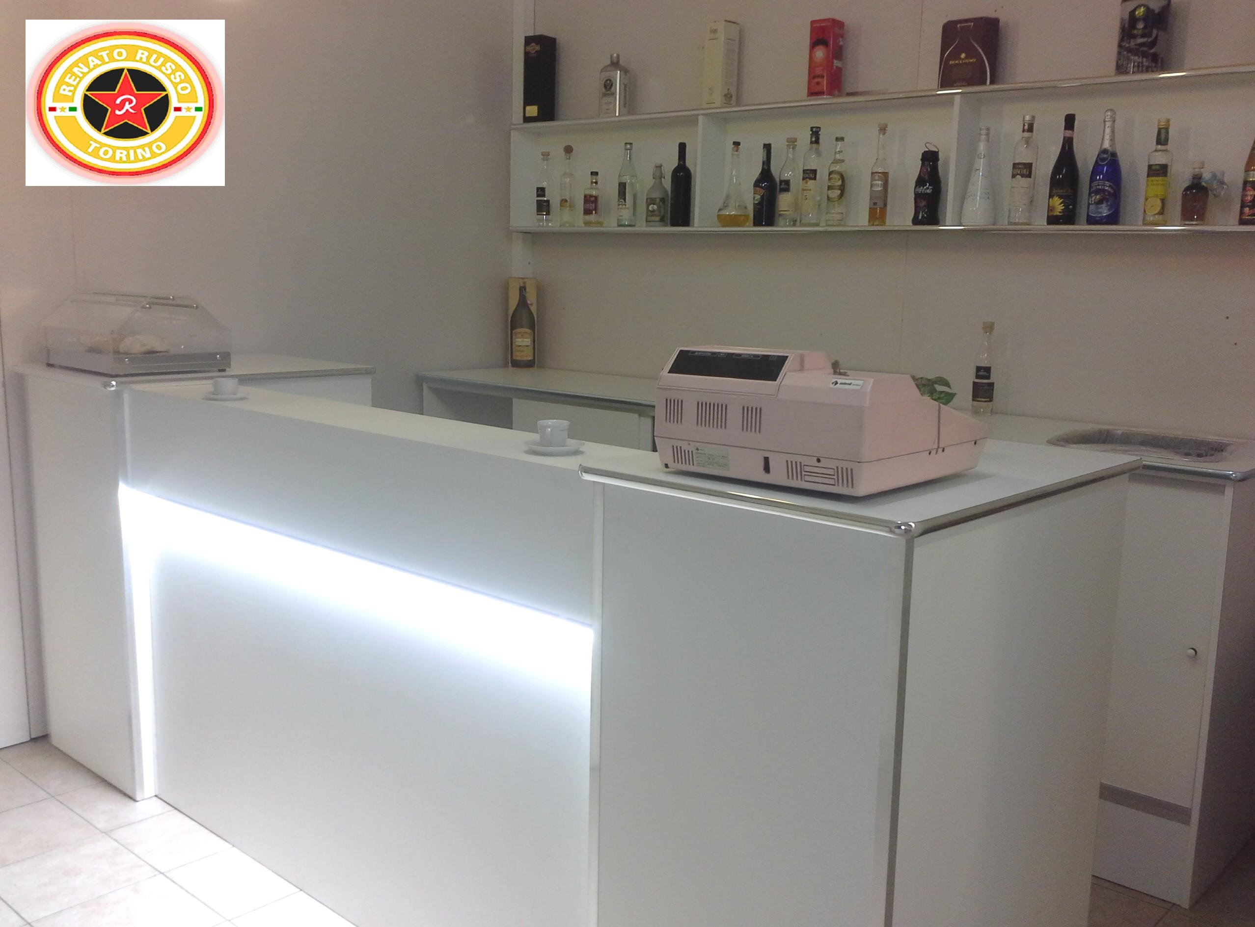 Banconi Bar Milano, COMPRA in FABBRICA, Banchi Bar, Produttori di ...