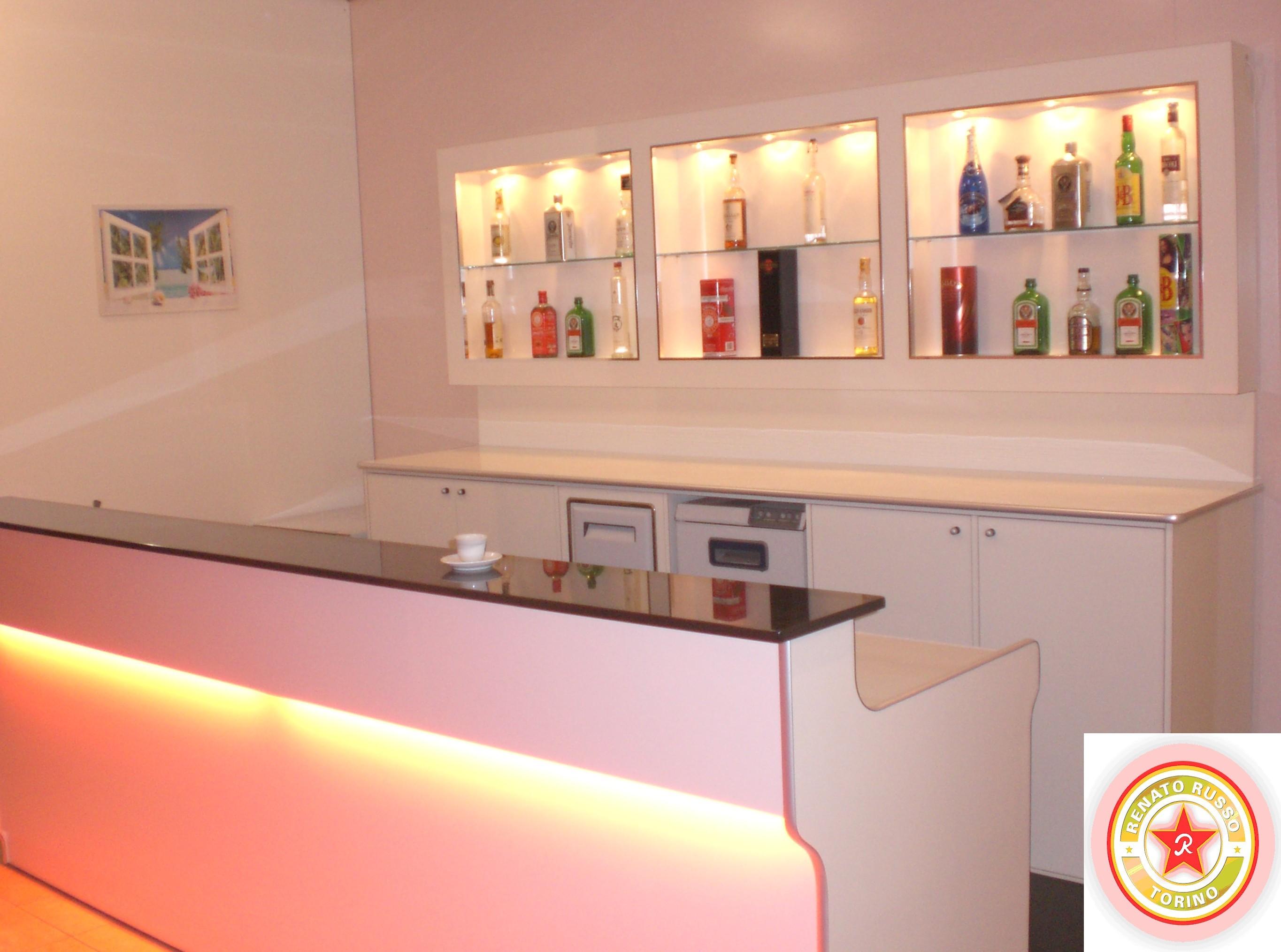 Banconi bar milano compra in fabbrica banchi bar for Banconi bar usati prezzi